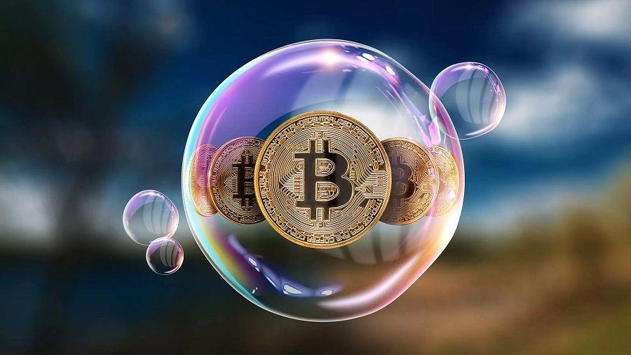 Бенджамин Коуэн: «логарифмический анализ предсказывает новый криптовалютный пузырь»