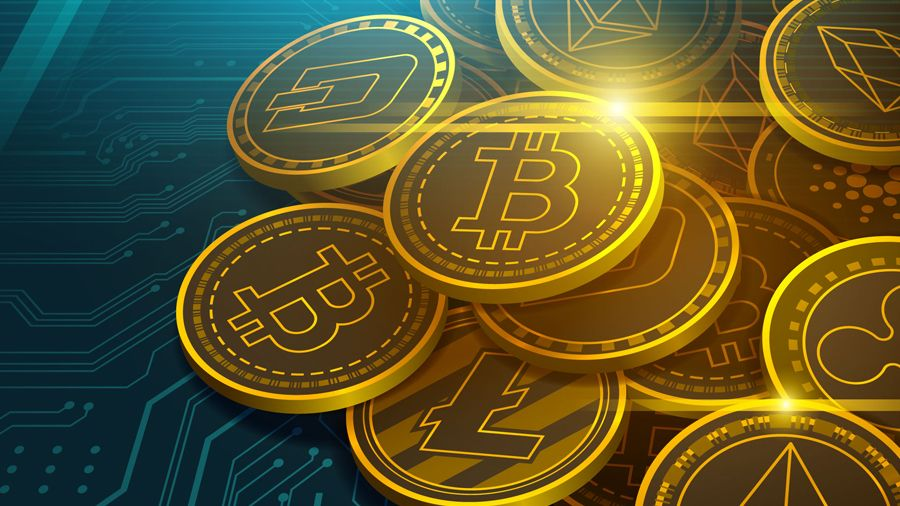 MIT: «государственные криптовалюты должны содержать элементы DLT и централизованных систем»