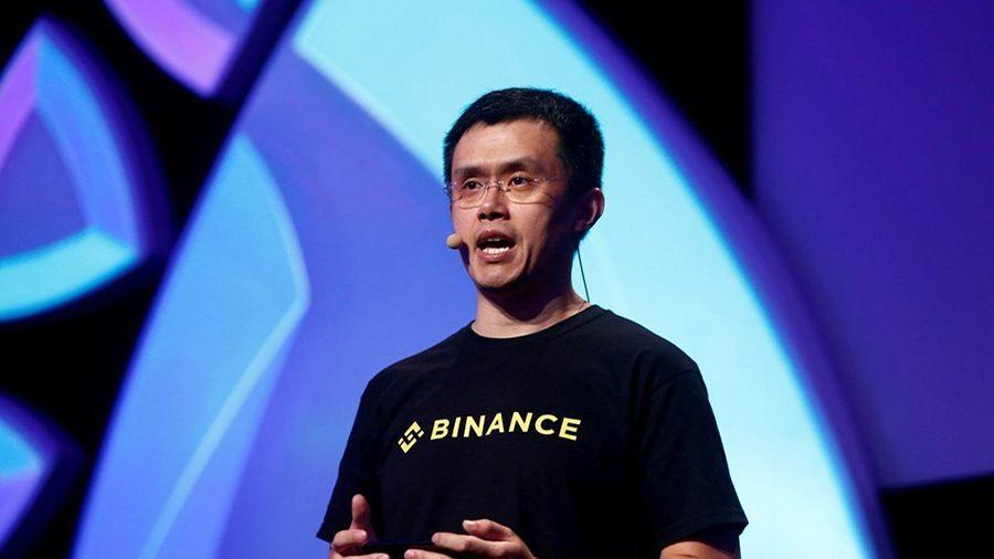 Чанпэн Чжао: «нам нужна централизованная организация для диалога с регуляторами»