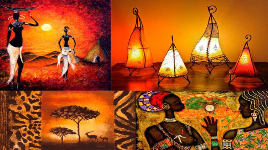 Африканский проект AFEN запустил площадку для торговли NFT