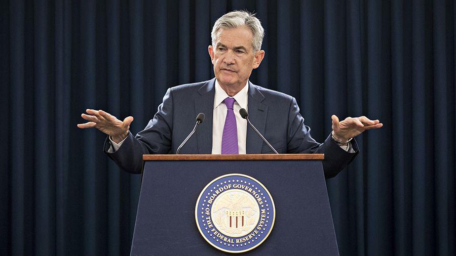 Джером Пауэлл назвал биткоин средством сбережения, а Libra - угрозой финансовой стабильности