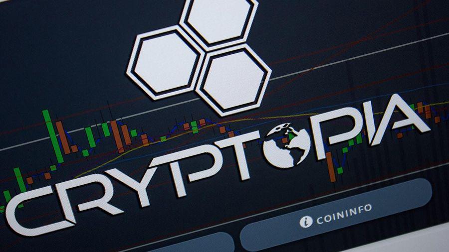 Бывший сотрудник биржи Cryptopia признался в краже криптовалют на $170 000
