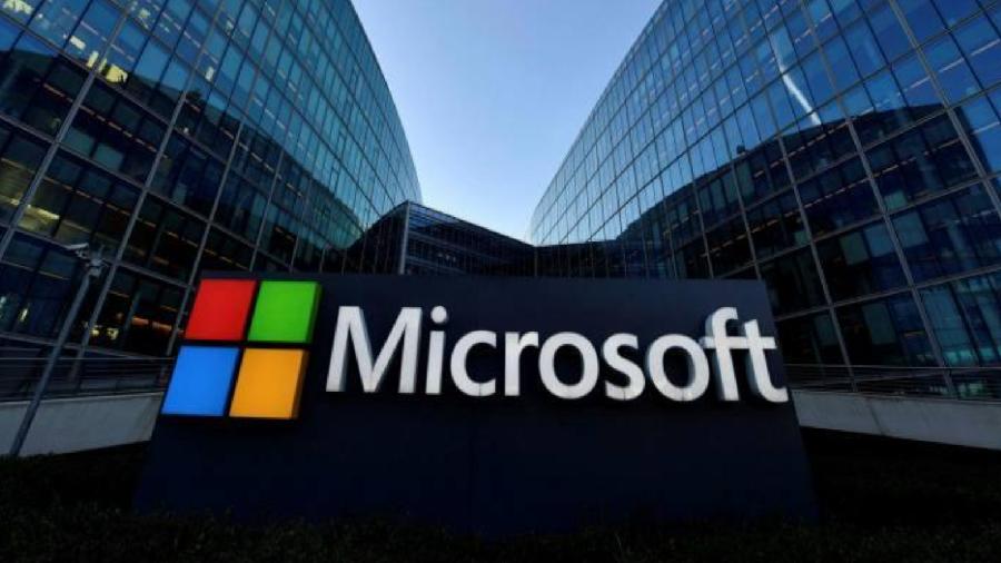 Microsoft получила патент на внедрение систем управления межсетевыми токенами
