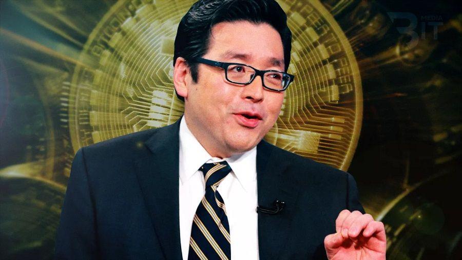 Том Ли: «криптовалютный рынок слишком мал для институциональных инвесторов»