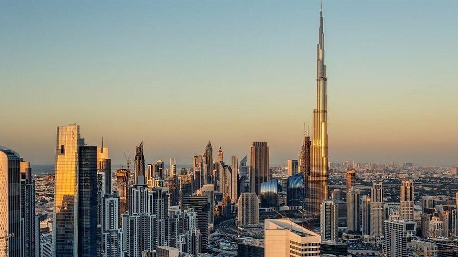 Полиция Дубая расскажет инвесторам, как избежать махинаций на рынке крипотовалют