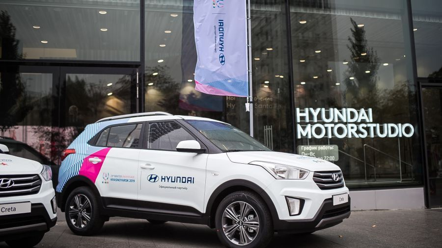 Hyundai будет использовать блокчейн в системе управления электромобилями