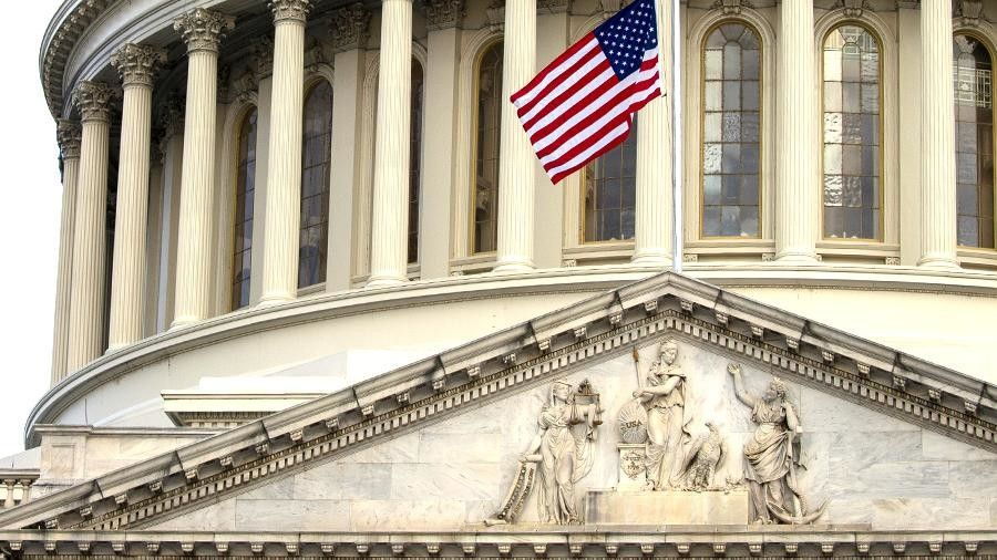 Министерство финансов США тестирует систему на блокчейне для выплаты пособий