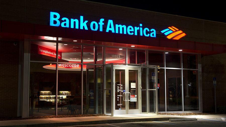 Bank of America: «борьба с конфиденциальностью может навредить владельцам криптовалют»