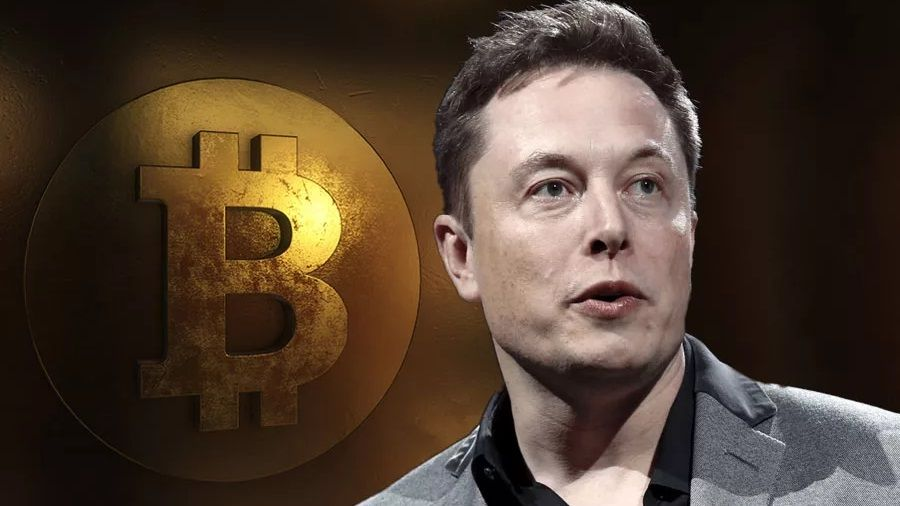 Илон Маск рассказал о своем отношении к криптовалютам