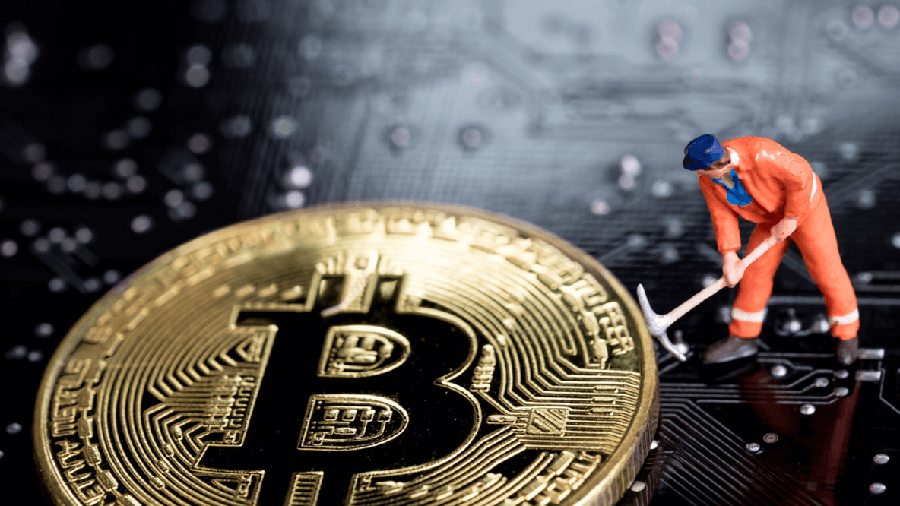 Соорганизатор Coin Metrics: «майнинг bitcoin не приведёт к экологической катастрофе»