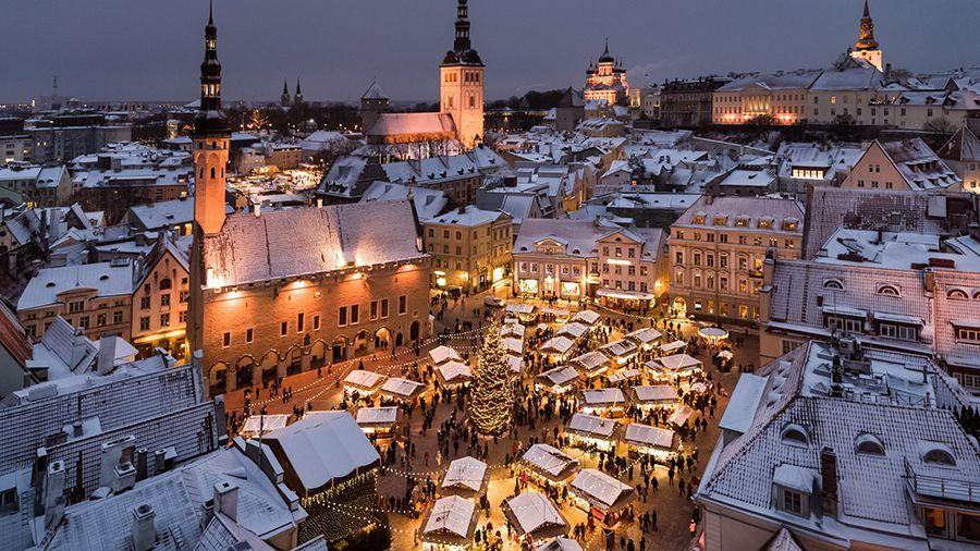 Эстония за 2020 год отозвала более 1 000 лицензий у криптовалютных компаний
