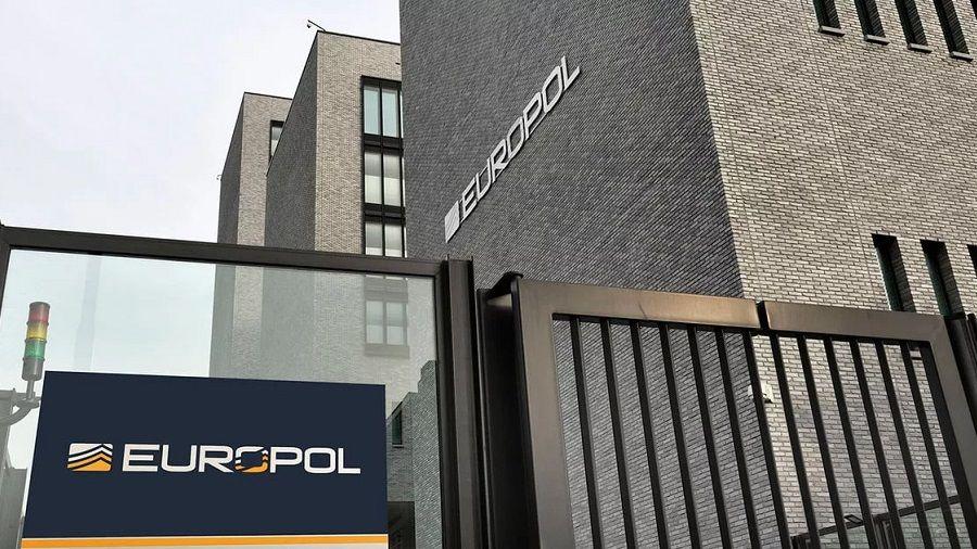 Европол: вирусы-вымогатели остаются самым популярным видом кибератак