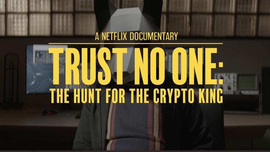 Netflix выпустит документальный фильм о закрытии биржи QuadrigaCX