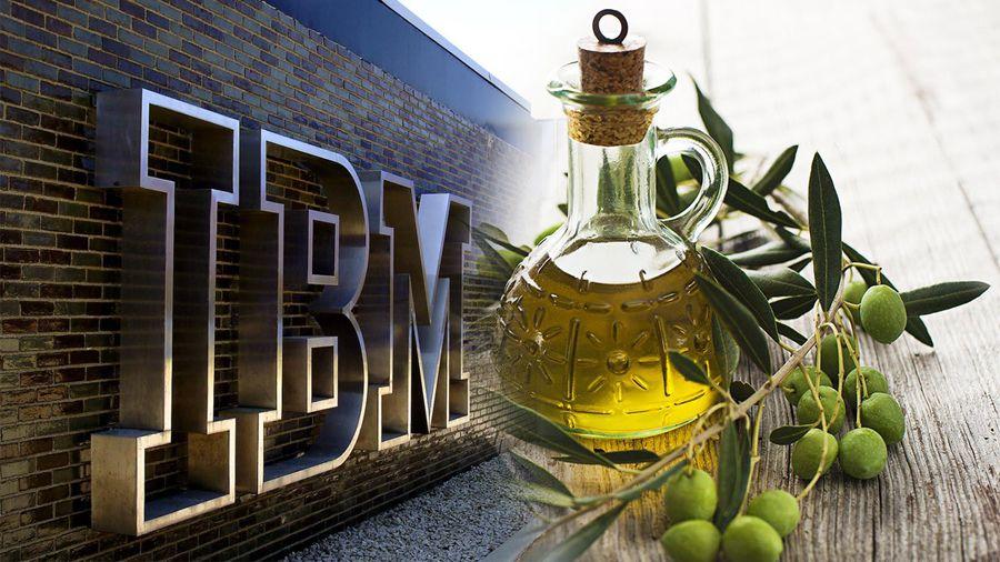 CHO использует блокчейн IBM для отслеживания цепочки поставок оливкового масла