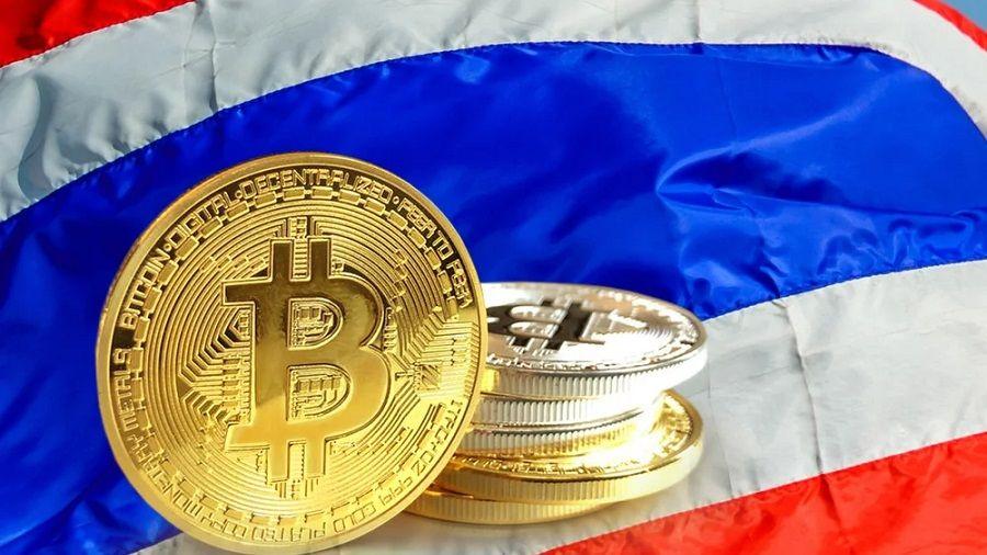 bitcoin exchange tailandas