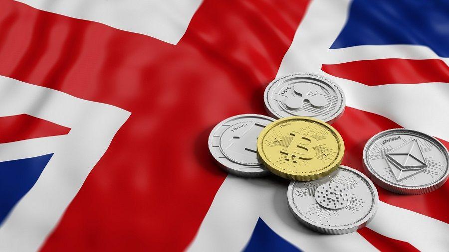 Британский регулятор зафиксировал рост числа криптовалютных инвесторов на 20%