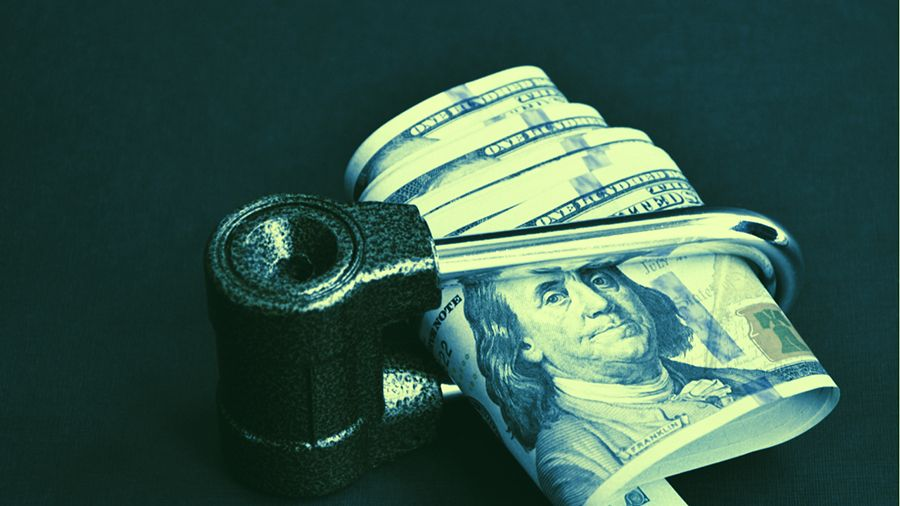 Общая стоимость заблокированных активов в протоколе DeFi Aave превысила $1.46 млрд