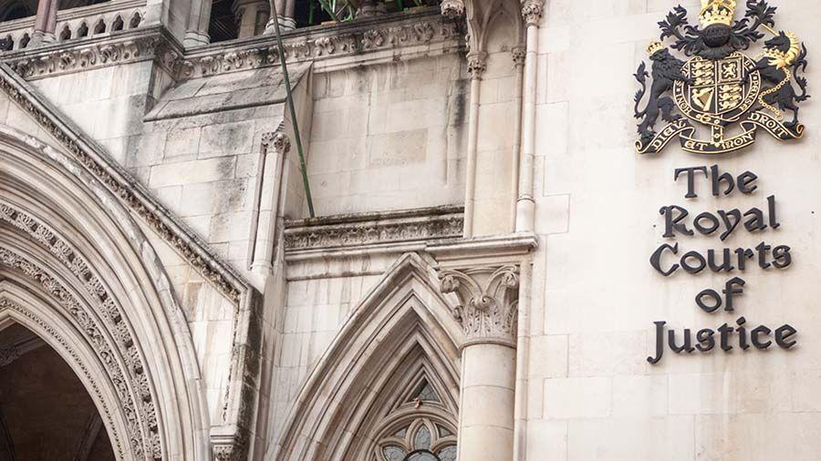 Верховный суд Англии и Уэльса заморозил полученные вымогателями BTC на $860 000