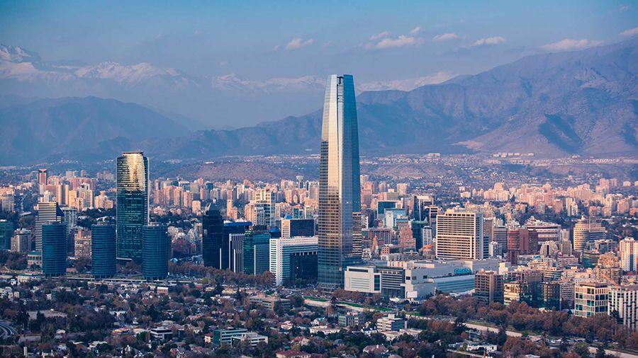 Фондовая биржа Сантьяго создает первый в Латинской Америке блокчейн-альянс