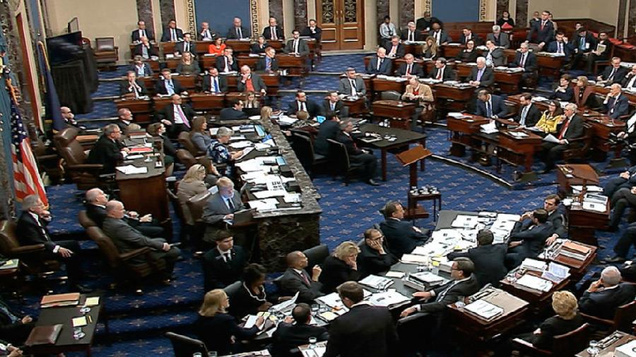 Конгресс США планирует получить $28 млрд от расширенного налогообложения криптовалют