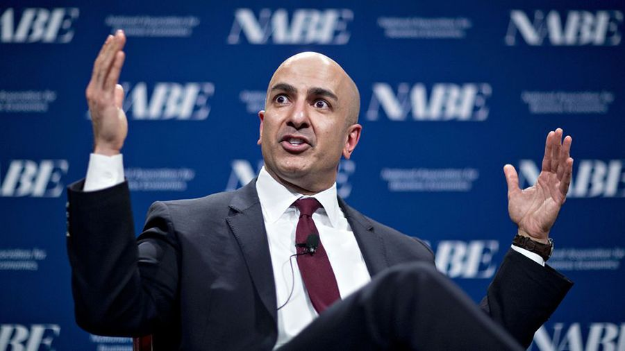 Глава ФРБ Миннеаполиса: «сегодняшние криптовалюты – это полыхающий мусор»