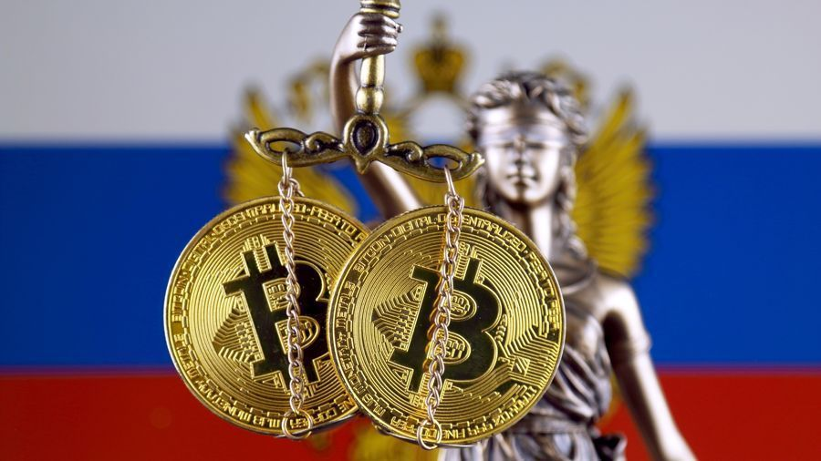 В России будет создан Комитет по регулированию ЦФА и цифровых валют