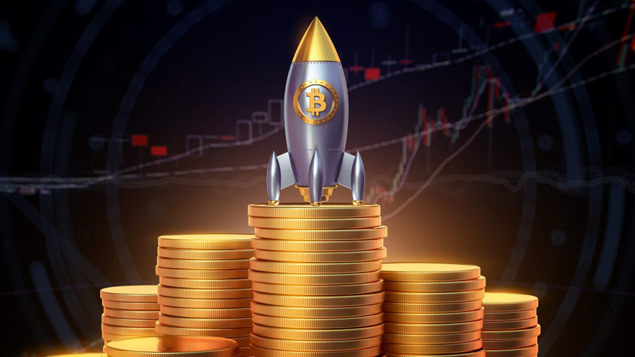 биткоин уполовинивание награды