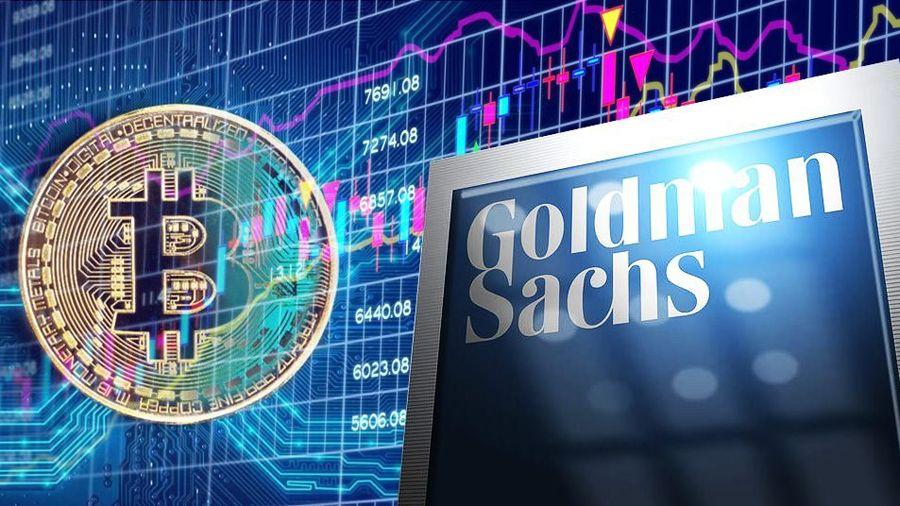 Goldman Sachs: «в краткосрочной перспективе ожидается рост биткоина до $13 971»