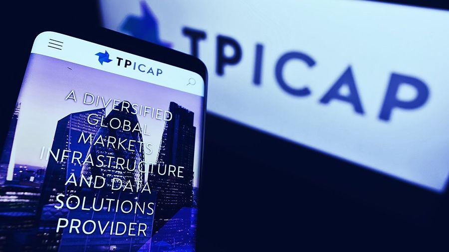 TP ICAP запустит торговую криптовалютную платформу