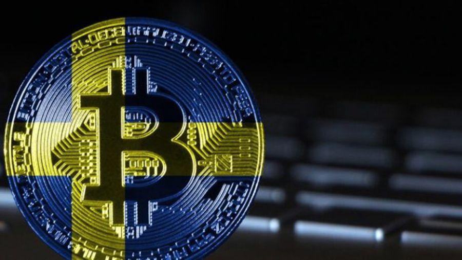 Хакеры на некоторое время сделали биткоин «официальной валютой Швеции»
