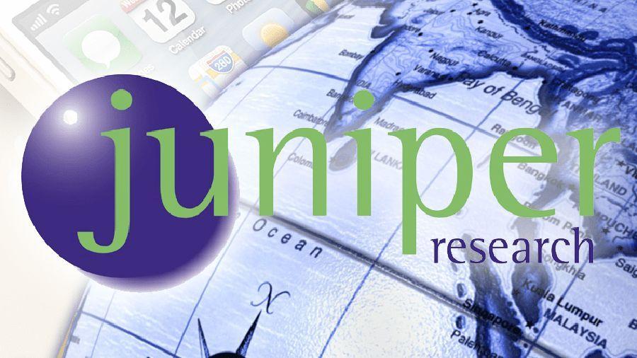 Juniper Research: «к 2024 году международные платежи в блокчейне превысят $4.4 трлн»