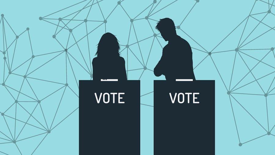 Layer X разрабатывает новую систему голосования на базе блокчейна