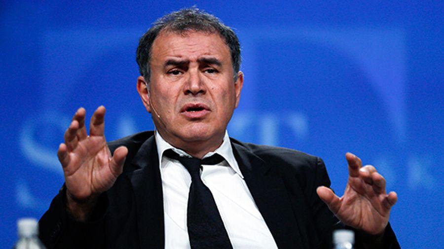Нуриэль Рубини и Нассим Талеб выступили за блокчейн без криптовалют