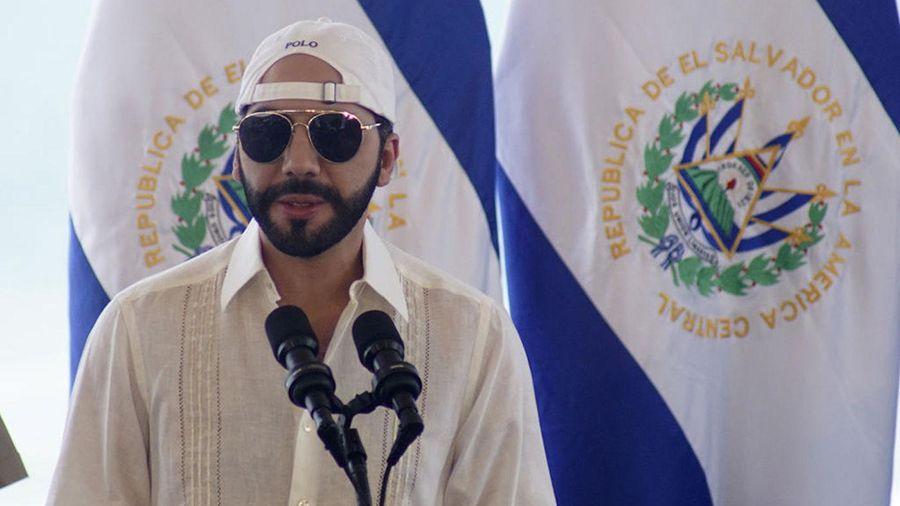 Сальвадор может выпустить национальный стейблкоин