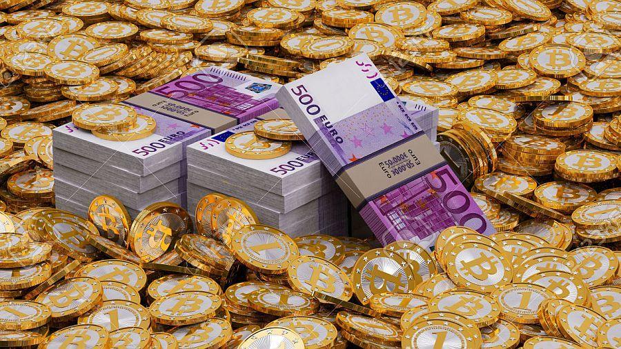 Обменники евро на биткоины предлагаю курсы по заработку