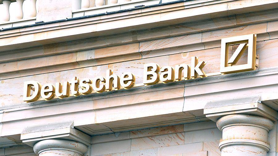 Deutsche Bank: «государственные криптовалюты заменят наличные»