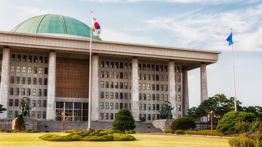 Южная Корея введет обязательную регистрацию криптовалютных бирж
