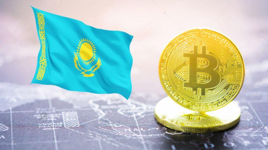 В Казахстане представлен законопроект о налогообложении майнинга криптовалют