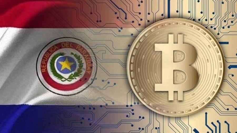 Парагвай может признать биткоин законным платежным средством