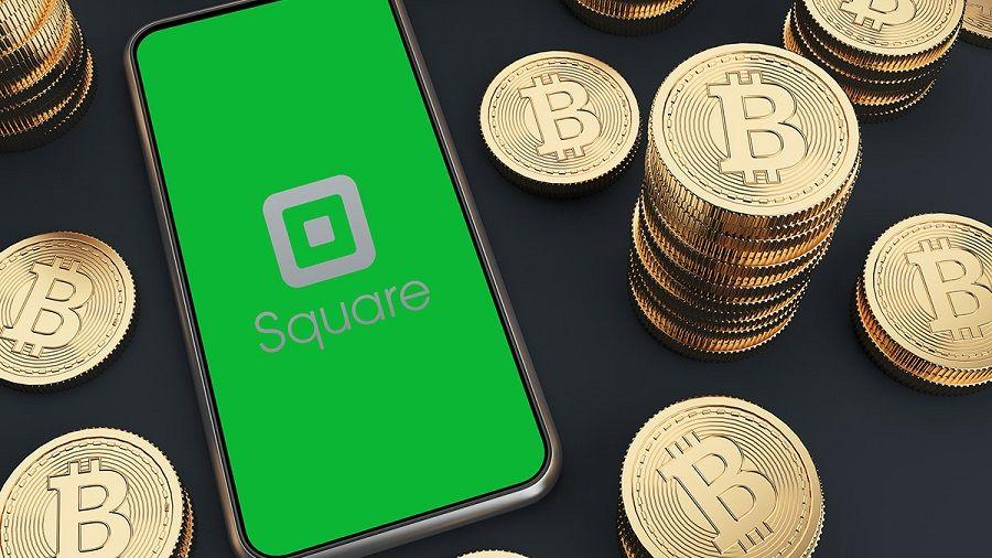 Square получила $55 млн прибыли с продаж BTC за II квартал 2021 года