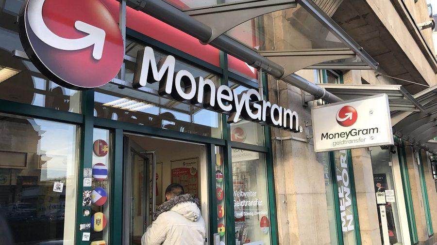 MoneyGram тестирует решение Ripple ODL для международных денежных переводов