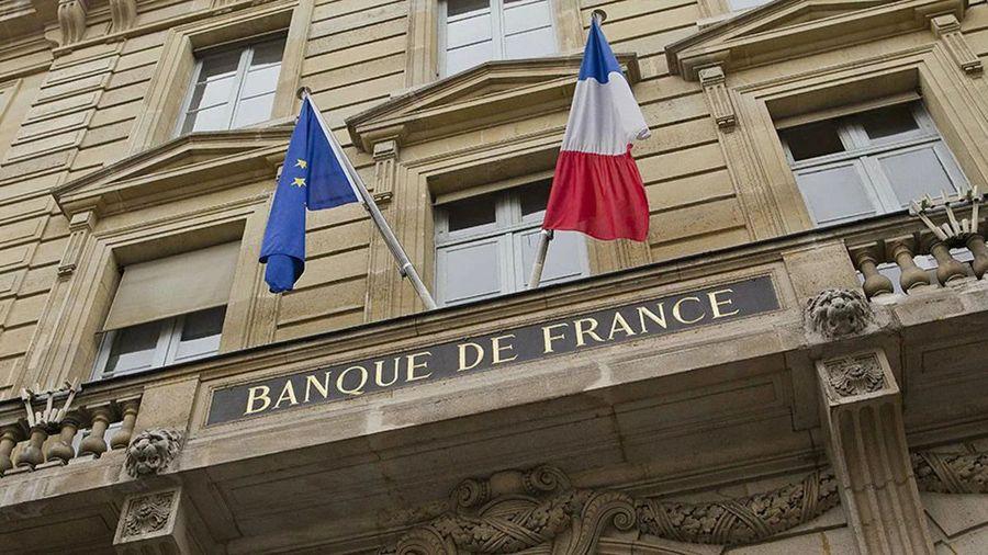Цб Франции провел тестирование CBDC для рынка государственного кредитования