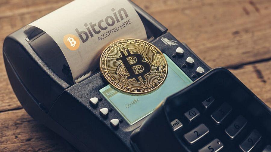 Крупные американские сетевые магазины начнут принимать к оплате криптовалюты
