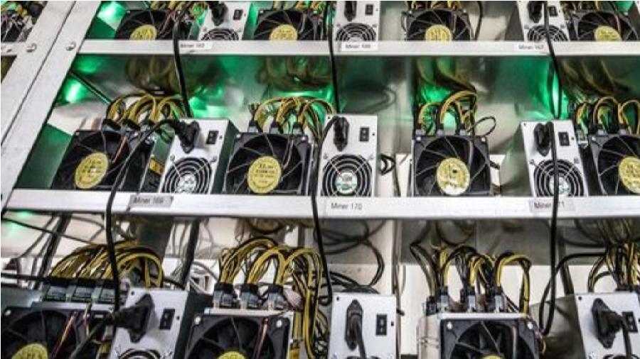 Stronghold Digital Mining получила $105 млн на IPO в США