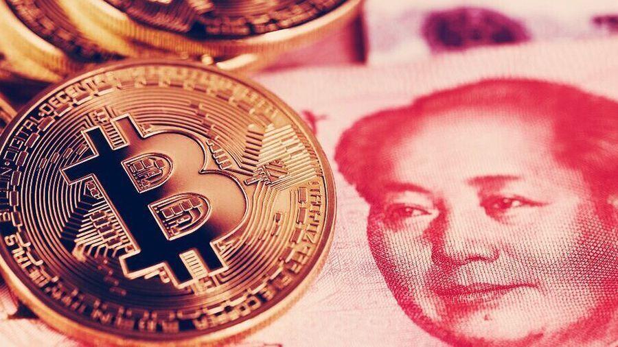 Китайские СМИ: «люди могут торговать биткоином на свой страх и риск»