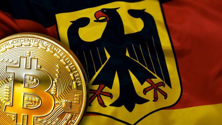 Парламент Германии: «криптовалюты никогда не станут альтернативой деньгам»