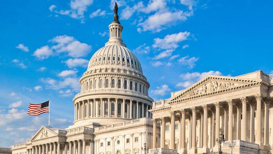 Инфраструктурный законопроект принят Сенатом США без разъяснений по криптовалютным брокерам