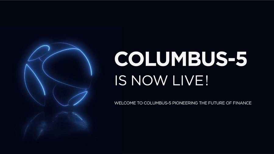 Terra Developers Activated Columbus-5 Update On Project Mainnet - World  Stock Market