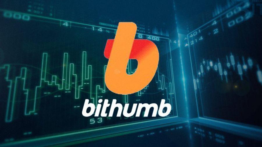 Биржа Bithumb привлекла $200 млн после рекордого убытка за 2018 год