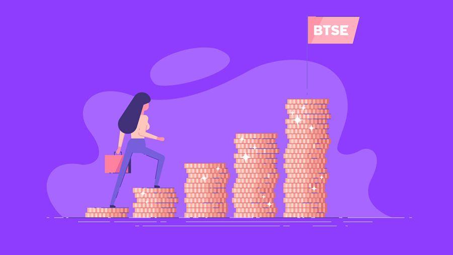 Биржа BTSE планирует собрать $50 млн через продажу токенов на сайдчейне Liquid